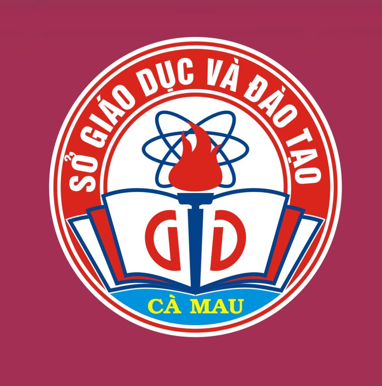 Sở Giáo dục và Đào tạo tỉnh Cà Mau