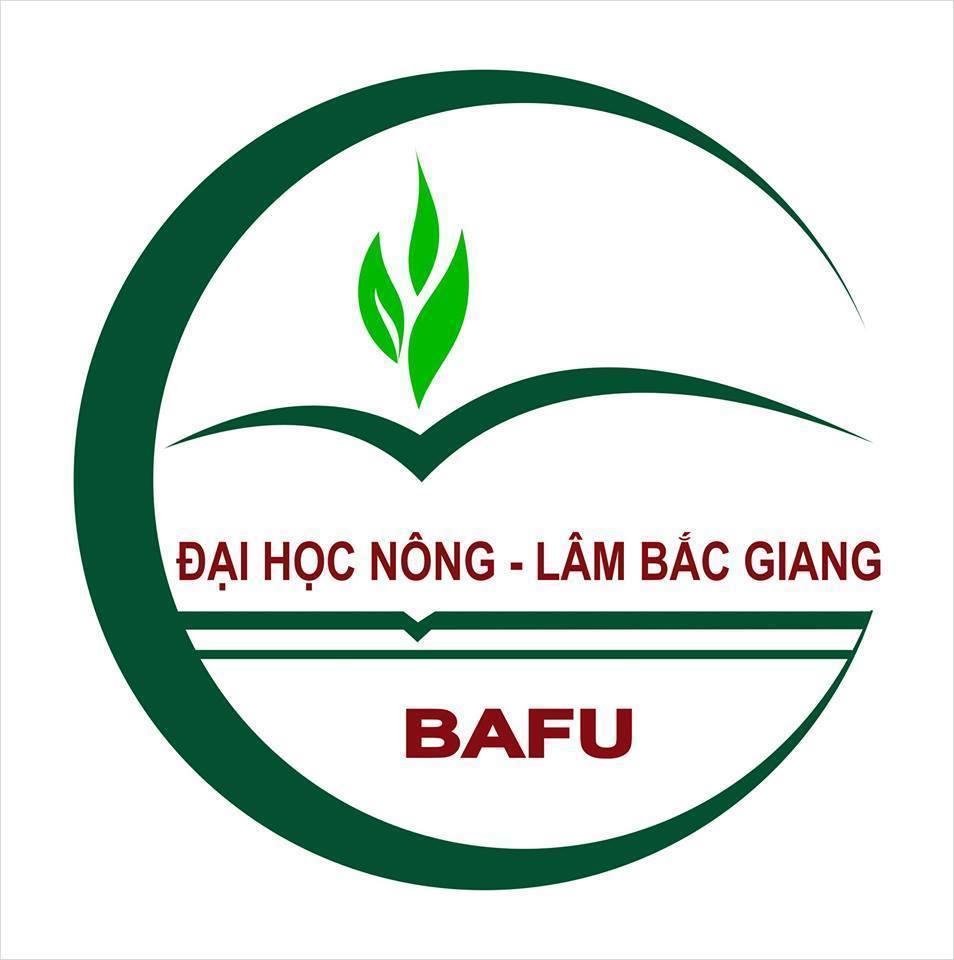 Trường Đại Học Nông Lâm Bắc Giang