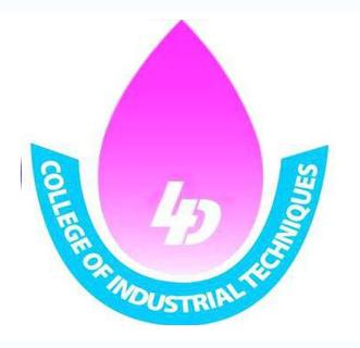 Trường Cao đẳng Kỹ thuật Công nghiệp